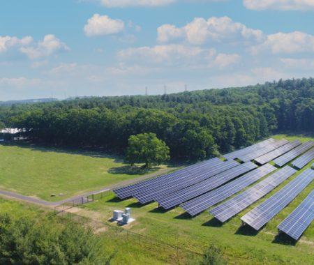 Miyoshi Solar Panels